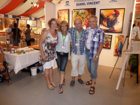 Baie Comeau 2012